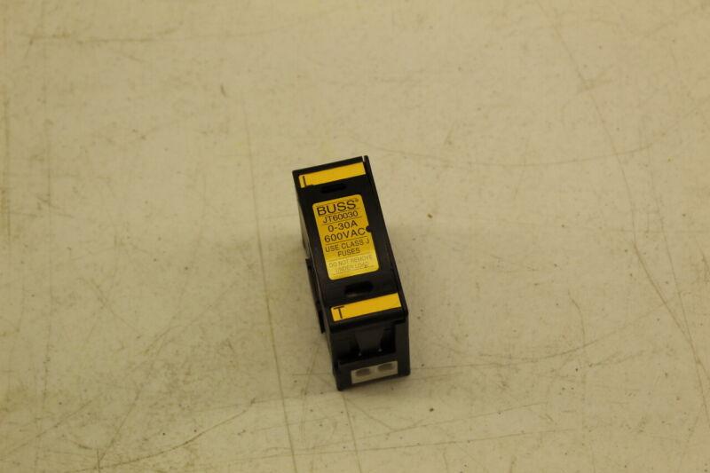 BUSS JT60030 Fuse Holder