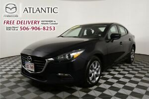 2017 Mazda Mazda3 $63 WEEKLY | GX Factory Warranty