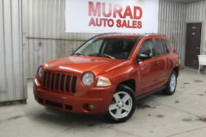 2009 Jeep Compass !!! 86,000 KMS !!!