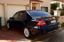 Mercedes-Benz C240 V6 2.4L Luxury, Safe, and Stylish Chatswood Willoughby Area Preview