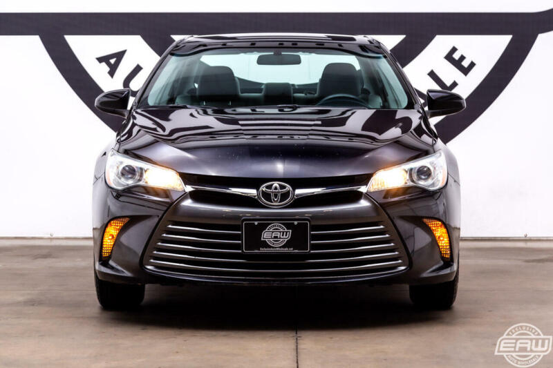 Image 17 Voiture American used Toyota Camry 2016