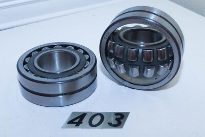 New Old Skf 22311 Cc C3 W33 Spherical Roller Ball Bearing