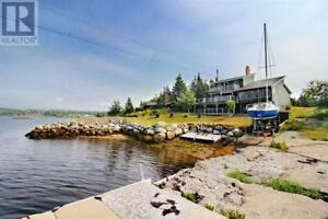 4020 Prospect Road Shad Bay, Nova Scotia