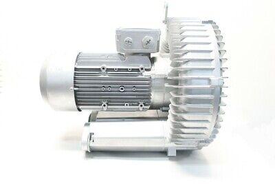 Gardner Denver Elmo 2bh1600-1ak16-z Regenerative Blower 2in Npt 3kw 240480v-ac