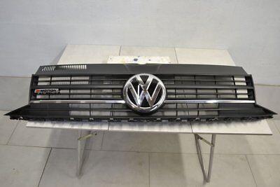 Original VW T6 Multivan Kühlergrill 1 Chromstreifen 4 Motion 7E0853651A a41361 gebraucht kaufen  Carmzow-Wallmow