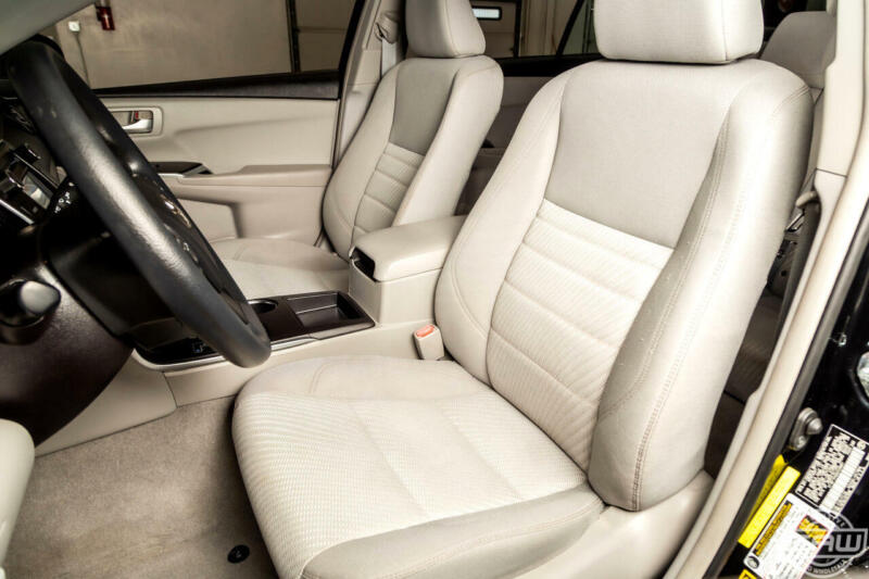 Image 5 Voiture American used Toyota Camry 2016