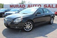 2010 Chevrolet Malibu !!! LEATHER HEATED SEATS !!! SUNROOF !!! Oshawa / Durham Region Toronto (GTA) Preview