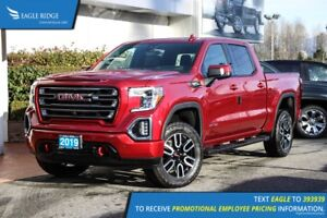 2019 GMC Sierra 1500 AT4 Navigation, Leather, Sunroof