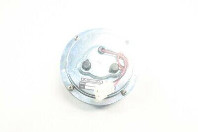 Kollmorgen Gm01509043 Servo Disc Gear Motor 516in