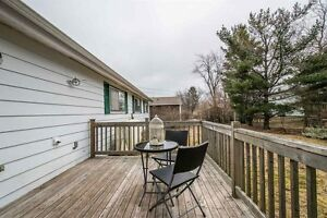 3 Bedroom, 1-Level House, Dartmouth