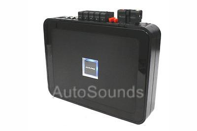 Alpine PDX-V9 PDX Series 900 Watts 5-Channel Class D Car Audio Amplifier New