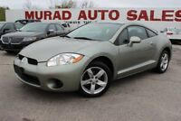 2008 Mitsubishi Eclipse !!! 159,000 KMS !!! Oshawa / Durham Region Toronto (GTA) Preview