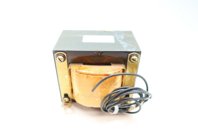 General Electric Ge 119A4246P33 Voltage Transformer