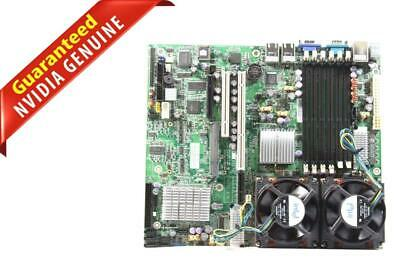 Server Motherboard Tempest i5000VS SSI CEB Dual Processor LGA771 S5372G3NR-RS