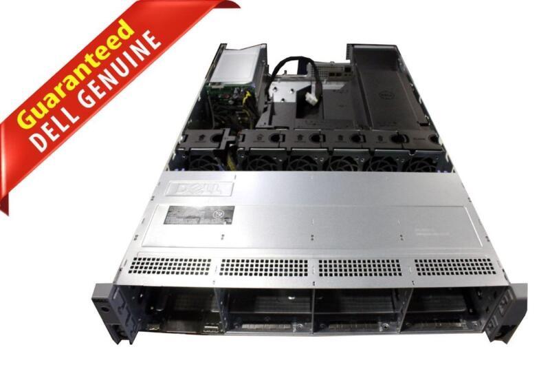 "Dell DSS 2500 12 Bay 3.5"" Hot Plug 2U Rack 776VW 0776VW CN-0776VW"