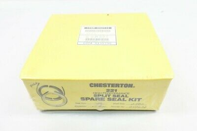 Chesterton 221 42632 Split Seal Kit 2-12in