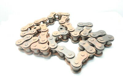 Rs200 Single Roller Chain 115in 2-1/2in