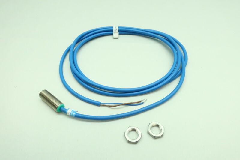 Pepperl Fuchs NJ2-12GM-N Inductive Proximity Sensor 5-25v-dc