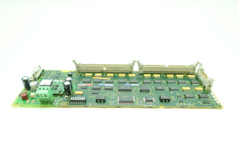 Siemens 6FC5203-0AE00-0AA0 Pcb Circuit Board
