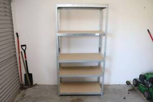 Shelving Rack Waterford Logan Area Preview