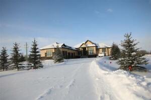 #2 511 09 RR 271 Rural Parkland County, Alberta