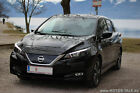 Nissan Leaf ZE1 Test