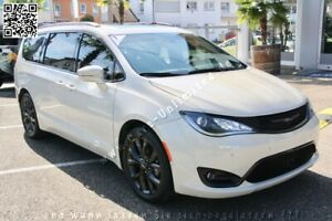 Chrysler 2020 Pacifica Limited/Fully Loaded/Clean CarFax