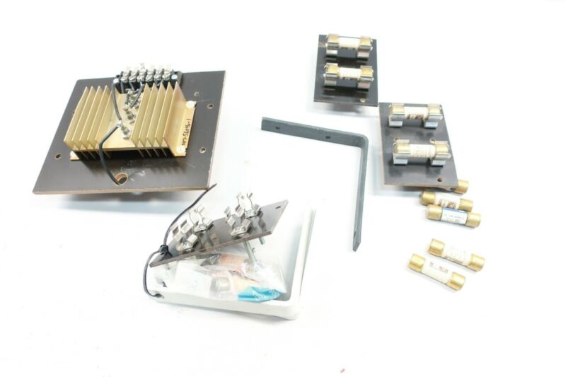 Westinghouse Rectifier Assembly Board