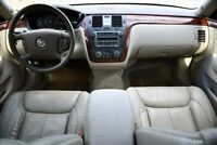 Miniature 2 Voiture Américaine d'occasion Cadillac DTS 2006