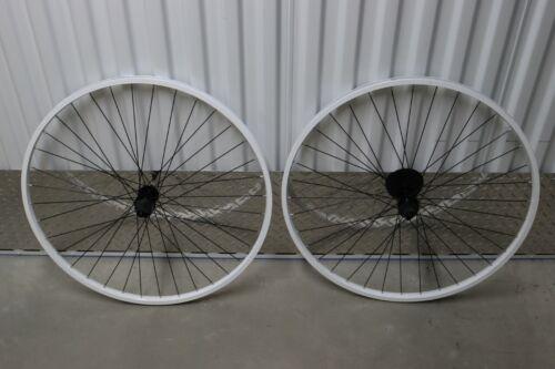 Single Speed Wheel Set