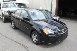 2010 Kia Rio 4Dr Air Power Group