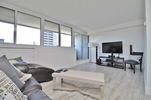 Luxury Newly Renovated 2Bed/2Bath Condo-500 Laurier Ave($2,050)