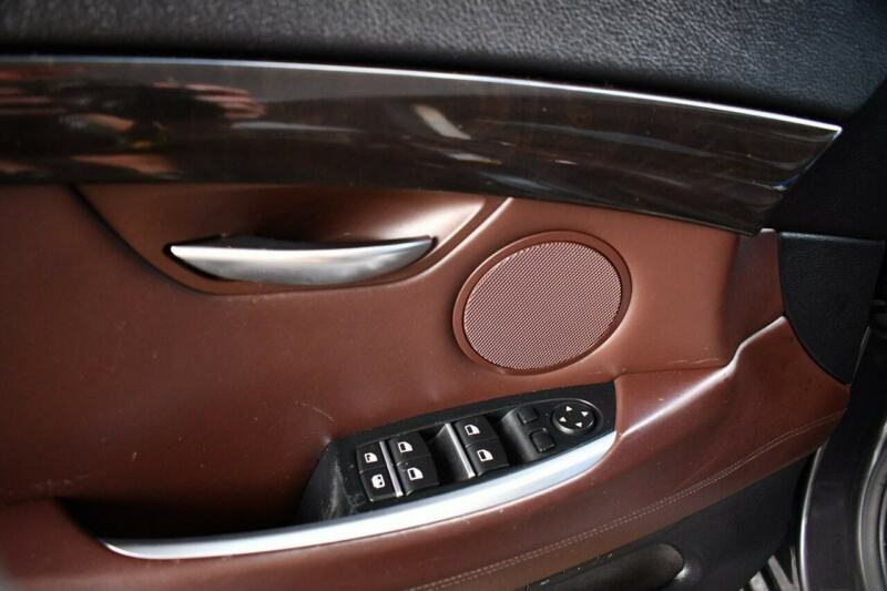 Image 20 Voiture Européenne d'occasion BMW 5-Series 2016