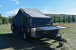 ModCon Rear Fold Camper Ngunnawal Gungahlin Area Preview
