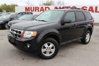 2012 Ford Escape Oshawa / Durham Region Toronto (GTA) Preview