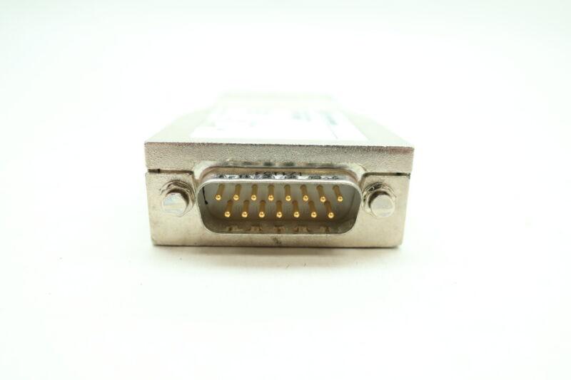Allen Bradley 1785-TR10BF Fiberoptic Transceiver Ser A