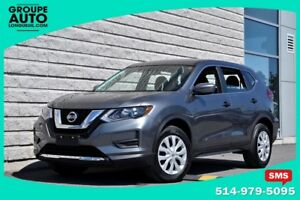 2017 Nissan Rogue *AWD*AUTOM*CAMERA*16000KM*CHARCOAL*