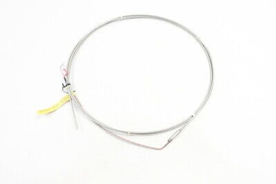 W.s. Oshea E28u-111-00-19-f1012-2 Type E Thermocouple 85in 18in