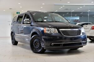 2013 Chrysler Town & Country Limited DVD, GPS, LEATHER, ROOF