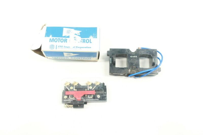 Ite G10D23D Operating Coil Kit 250v-dc