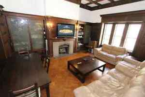 OCT 1st! By Concordia! Beautiful Room! Furnished / All-Inclusive