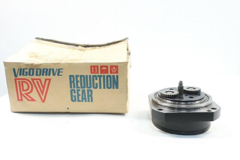 Fanuc A97L-0218-0387/40E-81 Vigo Drive Gear Reducer
