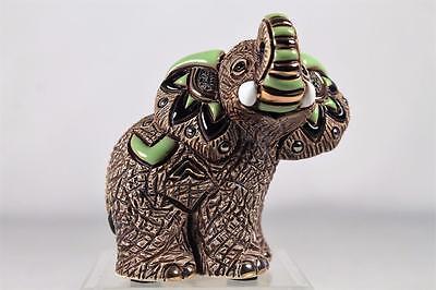 DeRosa Rinconada Family Baby 'Green Elephant Samburu' #F374G New Release