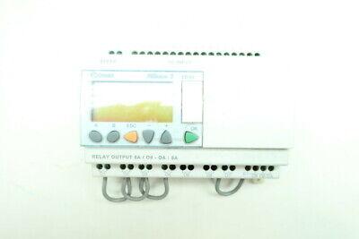 Crouzet Xd26 Millenium 3 Logic Controller Module
