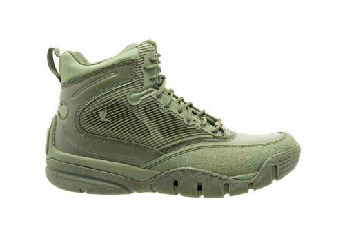 "Lalo Shadow Amphibian 5"" Ranger Green Boots"