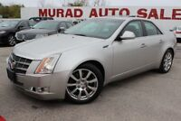 2008 Cadillac CTS !!! ALL WHEEL DRIVE !!! GPS NAVI !!! Oshawa / Durham Region Toronto (GTA) Preview