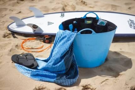 SURFBOARDS - T.U.B.S. The Utility Bucket System (BYO BUCKET)