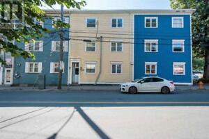 3 1028 Barrington Street Halifax, Nova Scotia