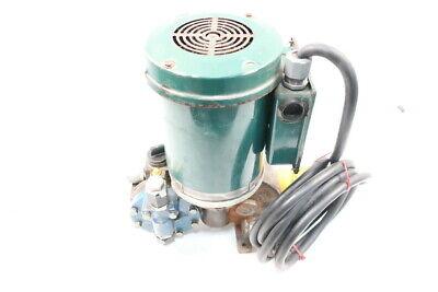 Milton Roy R121a117 6.25.1gpm 1009.25psi 115208-230v-ac Metering Pump