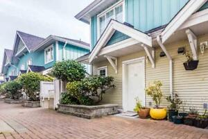 15 123 SEVENTH STREET New Westminster, British Columbia